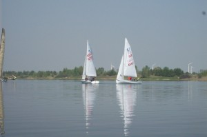 100 0155-300x199 in ein Tag am See... oder Training mal anders