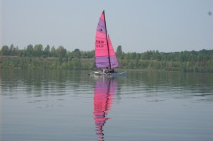 100 0162-300x199 in ein Tag am See... oder Training mal anders