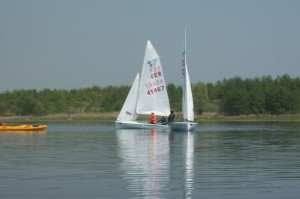 100 0166-300x199 in ein Tag am See... oder Training mal anders